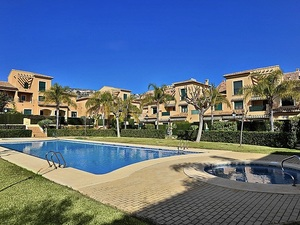 Apartments for winter rental in Javea