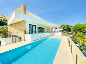 New builds for sale in Javea