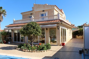 4 bedroom Villa for sale in Benidorm