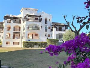 2 bedroom Apartment for sale in El Valle Golf