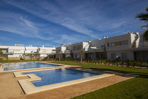 3 bedroom Apartment for sale in Vista Bella Golf Resort