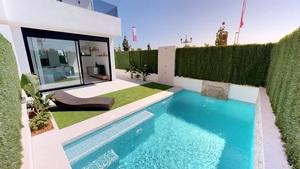 3 bedroom Villa for sale in La Serena Golf