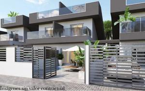 3 bedroom Townhouse for sale in Torre de La Horadada