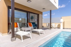 3 bedroom Villa for sale in San Pedro del Pinatar