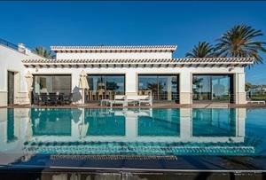 8 bedroom Villa for sale in Mar Menor Golf Resort
