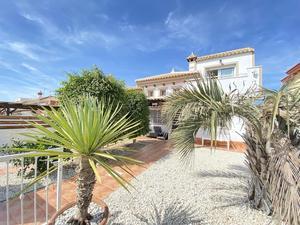 4 bedroom Villa for sale in Sucina