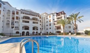 2 bedroom Apartment for sale in El Valle Golf Resort