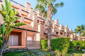 2 bedroom Apartment for sale in Condado de Alhama Golf Resort