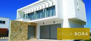 4 bedroom Villa for sale in Vista Bella Golf Resort