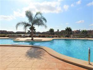 2 bedroom Apartment for sale in Mar Menor Golf Resort