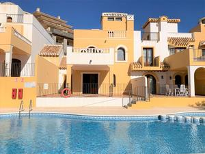 2 bedroom Townhouse for sale in La Manga Club
