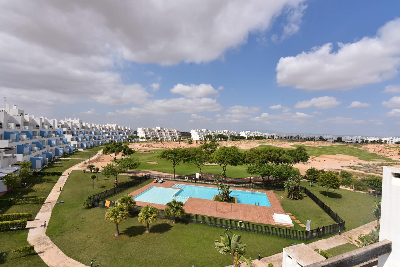 Apartment For Sale In Las Terrazas De La Torre Sunvillas
