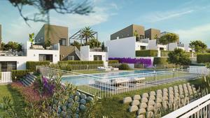 2 bedroom Townhouse for sale in Altaona Golf