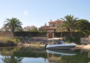 7 bedroom Villa for sale in La Manga del Mar Menor