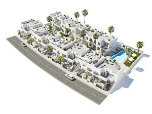 3 bedroom Apartment for sale in Santiago de la Ribera