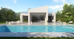 4 bedroom Villa for sale in Altaona Golf