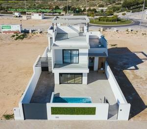 3 bedroom Villa for sale in Roda Golf