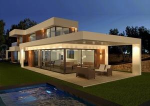 4 Slaapkamer Villa te koop in Javea