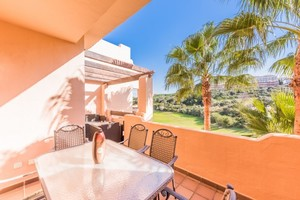 3 bedroom Penthouse for sale in Manilva