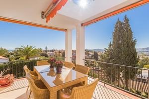 3 bedroom Villa for sale in La Sierrezuela