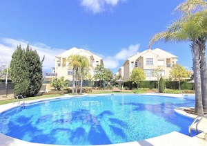 Modern apartment to let Javea Arenal