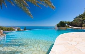 4 Slaapkamers Villa te koop in Moraira