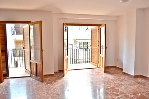 Apartment for long term let in Javea Port