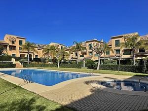 Apartment for long term rental in Javea