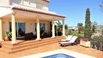 South facing villa long term rental Javea