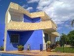 Villa de 6 dormitorios en venta en Javea