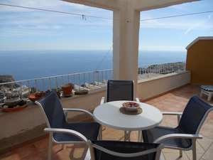 2 bedroom Apartment for sale in Benitachell