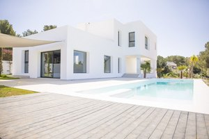 New Finished project for sale in Javea