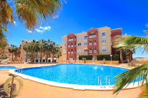 3 bedroom Apartment for sale in Los Alcazares