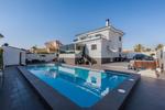 5 bedroom Villa te koop in Ciudad Quesada