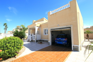 2 bedroom Villa se vende en Benijofar