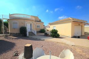 3 sovrum Villa till salu i San Luis
