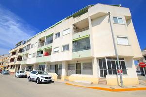 1 sovrum Lägenhet  till salu i Formentera del Segura