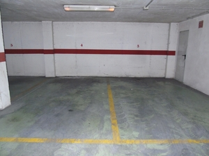 Parking te koop in Rojales