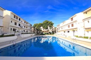 3 bedroom Townhouse for sale in Punta Prima