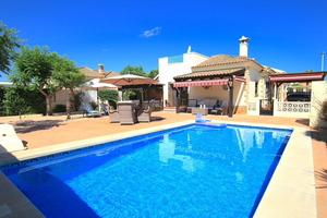 2 bedroom Villa se vende en Formentera del Segura