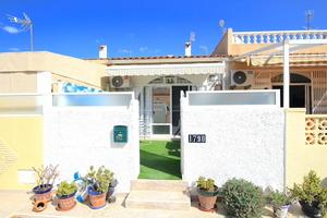 1 bedroom Adosado se vende en San Luis