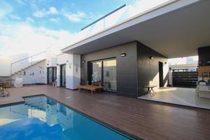 3 schlafzimmer Villa  zum verkauf in Cabo Roig