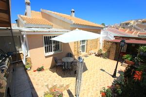 2 bedroom Villa se vende en Ciudad Quesada