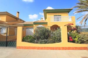 4 sovrum Villa till salu i Los Alcazares