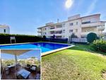 3 bedroom Penthouse to rent in Javea