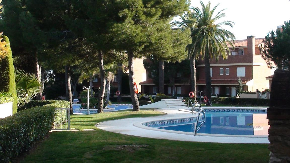 Таунхаус в Таррагона - Коста Дорада, площадь 130 м², 4 спальни