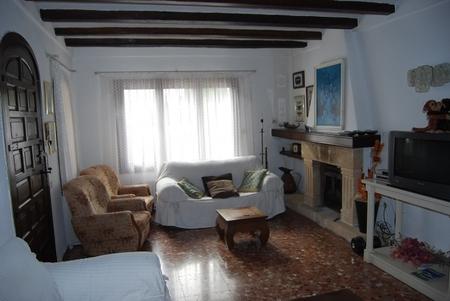 Вилла в Аликанте - Коста Бланка, площадь 240 м², 5 спален