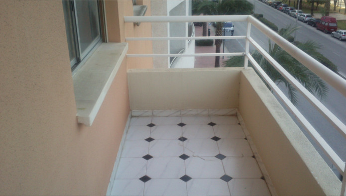 Апартаменты в Аликанте - Коста Бланка, площадь 51 м², 1 спальня