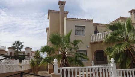 Вилла в Аликанте - Коста Бланка, площадь 195 м², 3 спальни