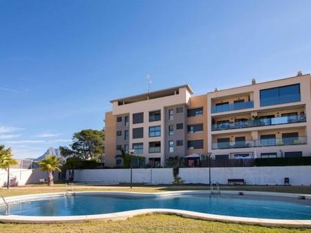 Апартаменты в Аликанте - Коста Бланка, площадь 98 м², 3 спальни
